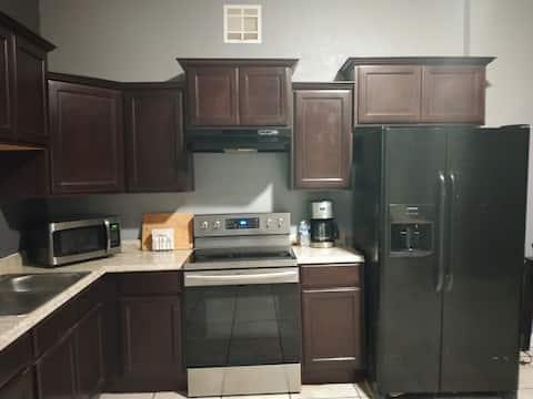 Another Unique Apartment