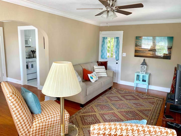Seraphine Fell Guesthouse Downtown Pensacola
