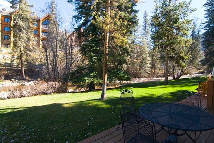 Vail Trails East  - 1BR Condo Gold #1B - Vail - Condomínio