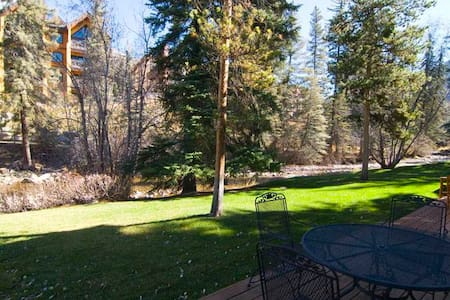 Vail Trails East  - 1BR Condo Gold #1B - Appartement en résidence