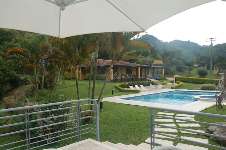 Finca Villa Gabriela - La Vega - Ev