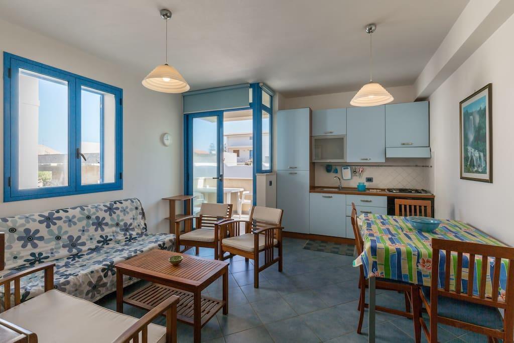 Casa vacanze kamarina a 30 m dal mare appartamenti in - Aria secca in casa ...