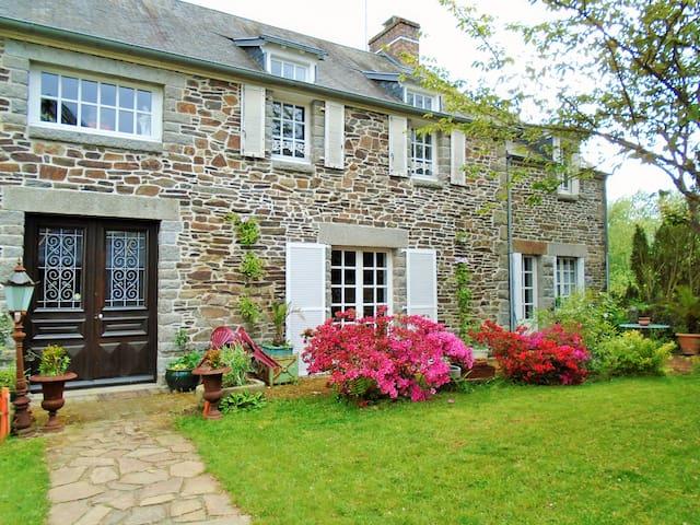 Basse Normandie  Mont st Michel 35 min - Saint-Hilaire-du-Harcouët