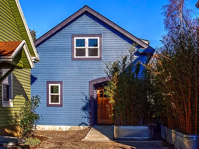 Sellwood Guest Home