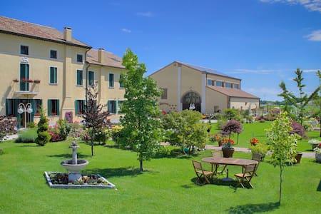 Appartamento con piscina a Rovigo - Apartment