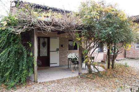 Loft in the Countryside of Venice - Caorliega - Лофт
