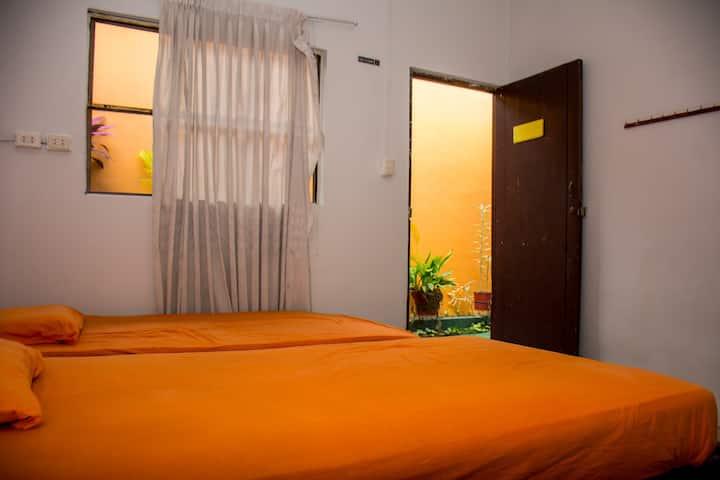 Hostel In.Dios - Dormitorio compartido 104
