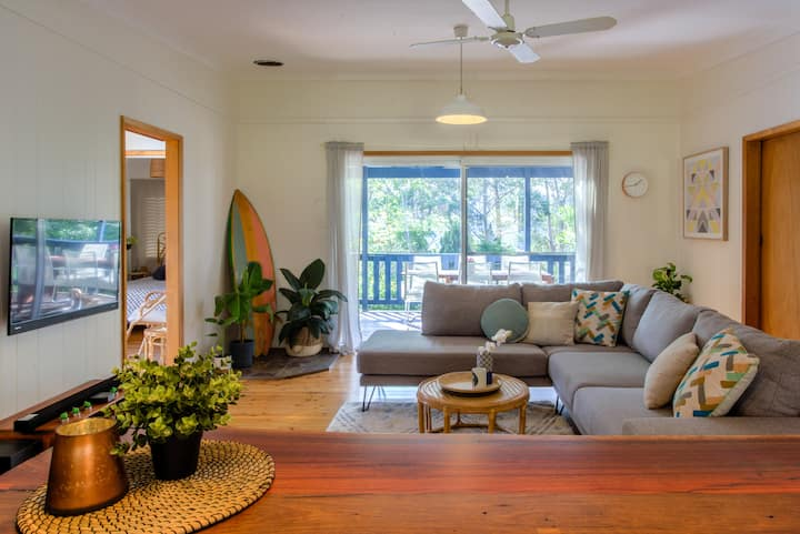 Choopy's Home • Pet-Friendly 3bdr @MacMaster Beach