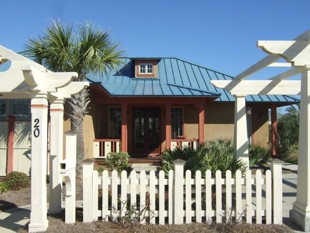 Beach Club Cottage 20 - Beautiful and Private Home at great rates!