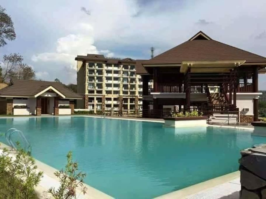 Great Place To Stay A Resort Type Condo Condominiums For Rent In Cagayan De Oro Northern