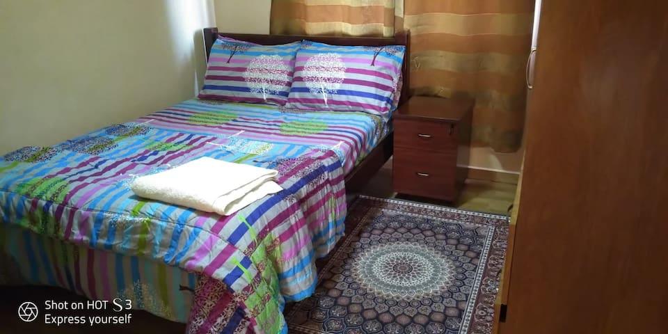 Paradise cozy residence