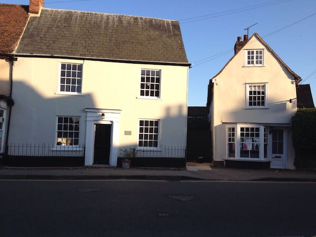 The Old Post Office, Dedham - Dedham
