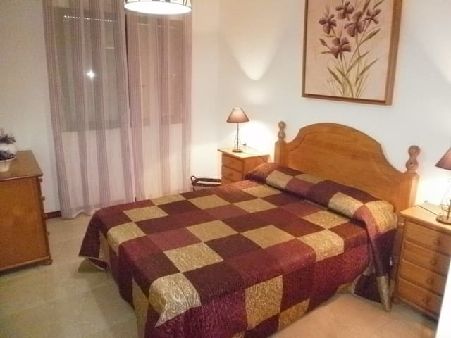 Apartamento Vilanova de Arousa - Castro - Vilanova de Arousa - Wohnung