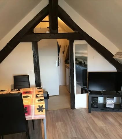 Appartement Vincennes