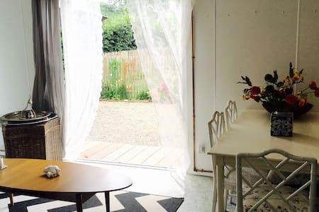Cottage @ boerderij in Amsterdam > aan de Amstel! - Amsterdam