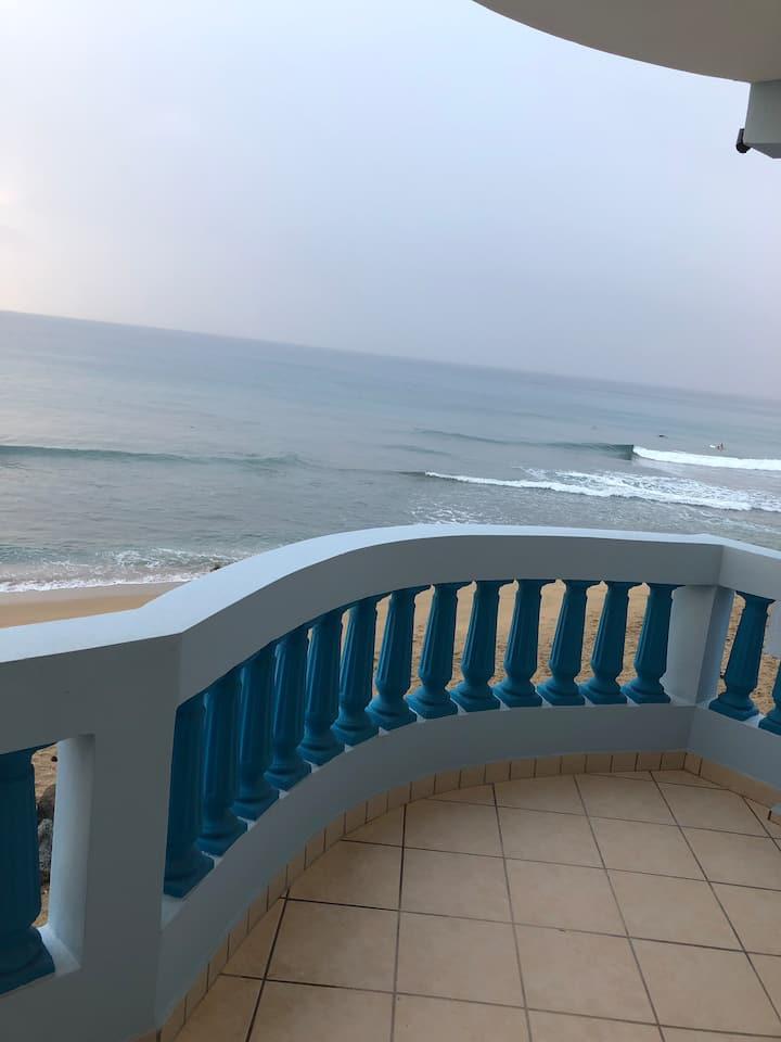 Rompeolas Beach House 2