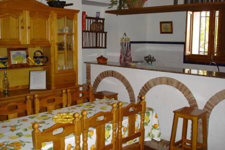 """Molina de Mesías """"Casa Rural"""" - Montoro - Casa"""