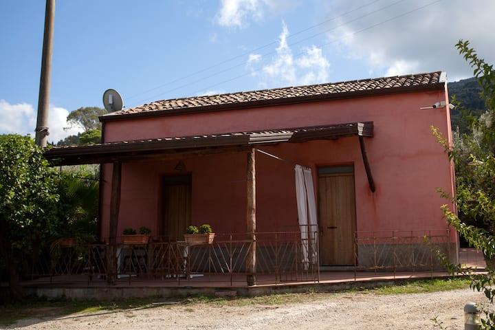 CASA DELLA PALMA - Farmhouse