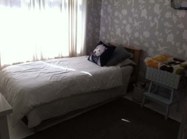 Beautiful room, 5mins to Bexleyheath Stn. - Bexleyheath - Bungalov