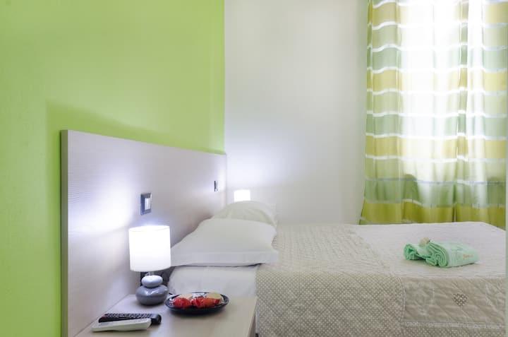 La Casa di Bianca - Green Room