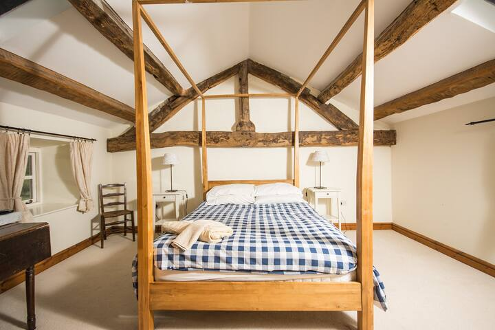 The 2 Bedroom Cottage @ Panorama Cottages - Llangollen - Huis