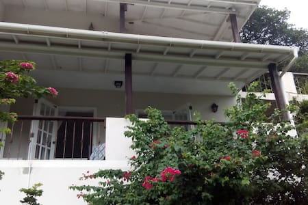Entire Apartment in Bequia
