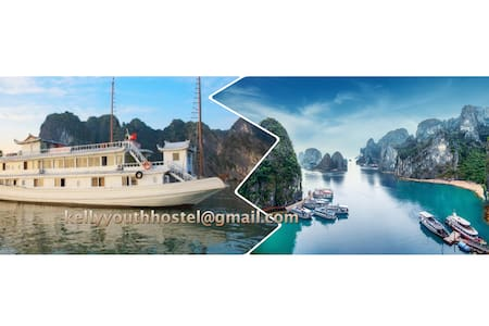 2 Days 1 Night on 2-star cruise - tp. Hạ Long