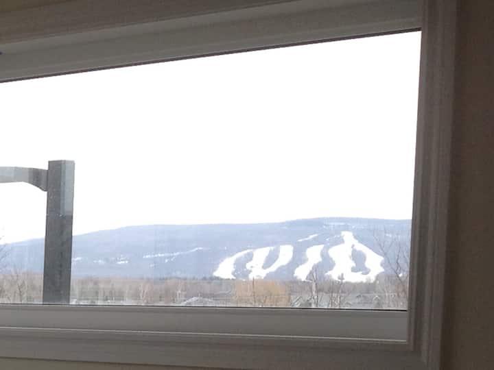 Mountain Views Family Retreat