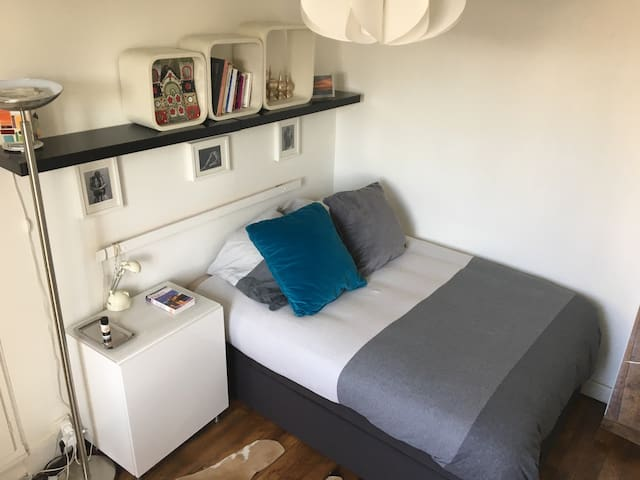 BAIL MOBILITE - PERFECT PARISIAN STAY for 2
