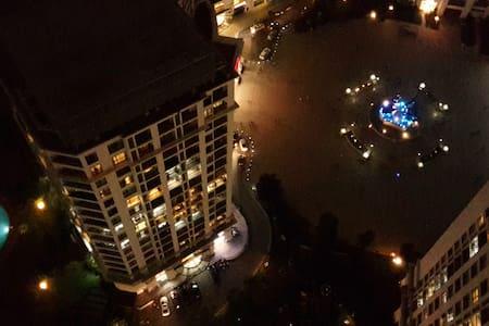 New 5 Star Apt 1BR City View Nice 10m to CBD Hanoi - Thanh Xuân Nam