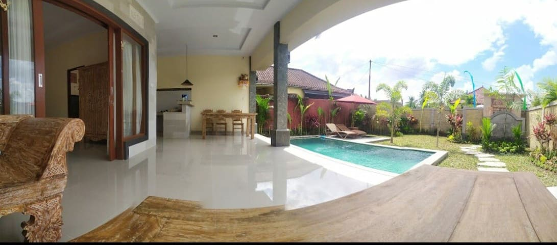 Mayana's Villa