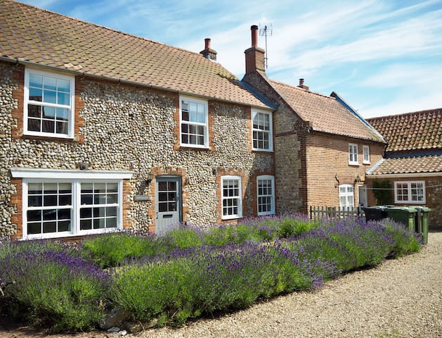 Sextons Place, Docking, North Norfolk