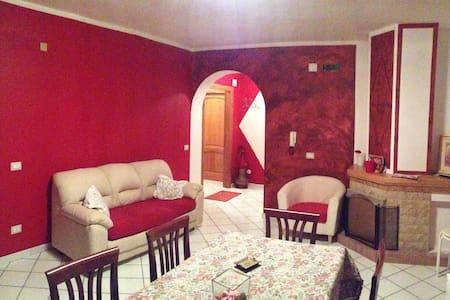 Appartamento Pier - Casaletto Spartano - Appartement
