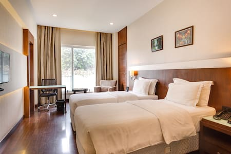 Eden Residency - Duo - Gurgaon - Bed & Breakfast