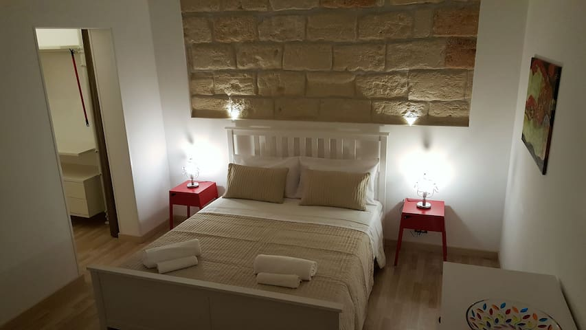 il Cortile Romey Holiday Apartment - Trapani - Apartment