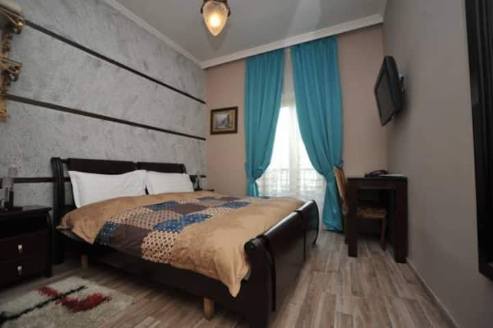 Dream Boutique Hotel- Double Room 2