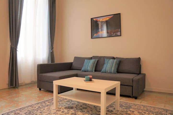 **Gorgeous Suite ROOM 15 min from La Rambla