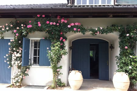 Charming suite in countryside villa - Le Rose