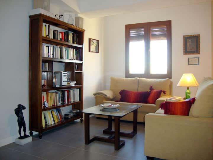 apartamento en el centro de Granada