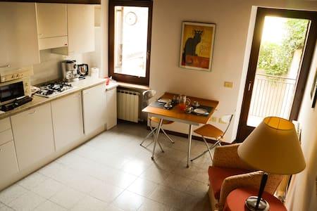 LA CASETTA DELLE LETTERE - Verona - Apartamento