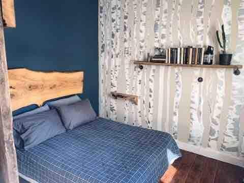 The Birch Room
