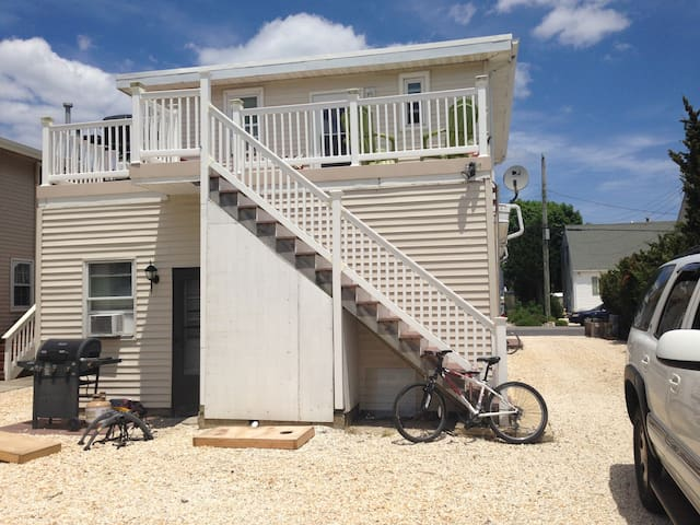 LONG BEACH ISLAND SURF CITY, N.J. - Surf City - Appartement
