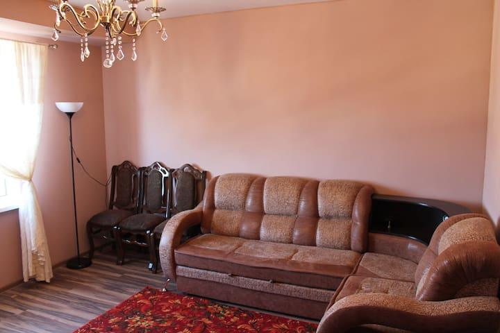 Уютная квартира под ключ в Гагре - Gagra