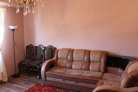 Уютная квартира под ключ в Гагре - Gagra - Pis