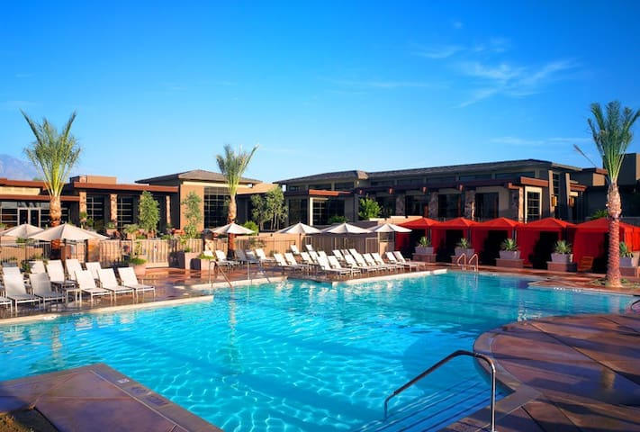 1 Bedroom Westin Desert Willow @ Coachella