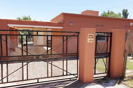 Casa ideal para disfrutar la naturaleza