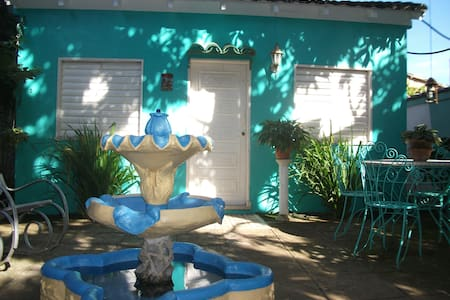 Hostal El Oasis - Remedios - Bed & Breakfast