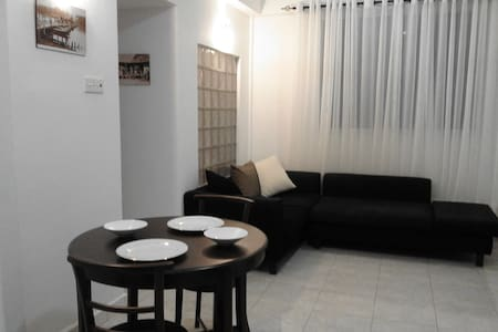 Great Location in Colombo. Safe, Private & Modern - Colombo - Wohnung