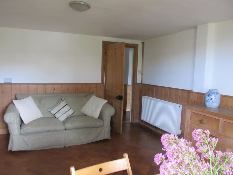 Living/dining room room