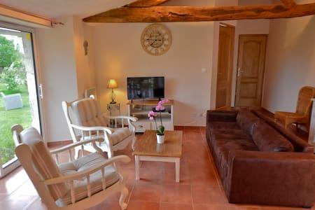 Gîte à 13kms du Puy du Fou - La Pommeraie-sur-Sèvre - Σπίτι